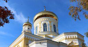 120 лет кафедральному Собору Нерукотворного Спаса в Павлограде