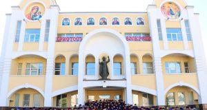 Состоялось общее собрание духовенства Днепропетровской епархии