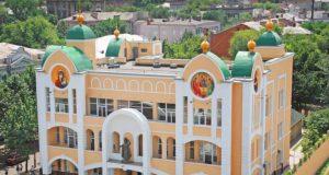 Состоится общее собрание духовенства Днепропетровской епархии УПЦ