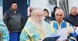 25-летие Успенского храма с. Чернявщина Юрьевского района