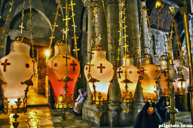 Паломницький Центр УПЦ запрошує вклонитися святиням далекого та близького зарубіжжя