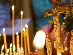 Служение митрополита Иринея в первую поминальную субботу Великого поста 2019 года