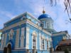 Архипастырский визит митрополита Иринея в Благовещенский храм г.Днепра