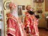 Архипастырский визит в Петропавловку