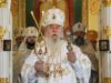 В праздник Вознесения Господня митрополит Ириней посетил Свято-Вознесенский храм с. Николаевка Днепровского района