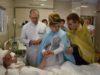 В больнице Мечникова прошла свадьба в реанимации