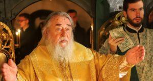 44-я годовщина архиерейской Пятидесятницы митрополита Иринея