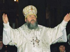 26-летие служения на Днепропетровской кафедре