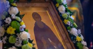 Митрополит Ириней принял участие в торжественных богослужениях в Троице-Сергиевой Лавре