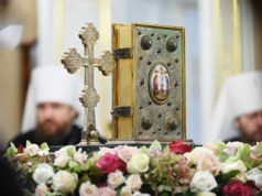 Священный Синод РПЦ принял заявление касательно последних решений Архиерейского Собора Элладской Церкви