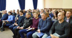 Обсуждены вопросы пастырского окормления заключенных