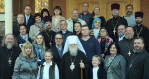 Завершил работу ХХІ Кубанский кинофестиваль православных фильмов «Вечевой колокол»