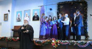 11-е «Рождественские встречи» регионального делового клуба «Бизнес-класс»